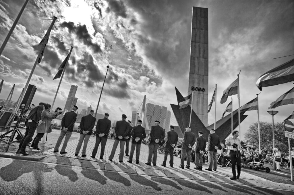 🎥 Rotterdam 15 augustus 2015