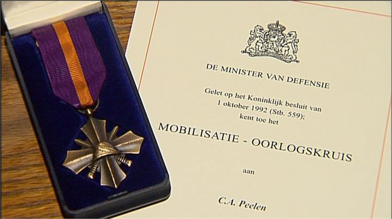 Erkenning voor W.F.B. Verstift 2017