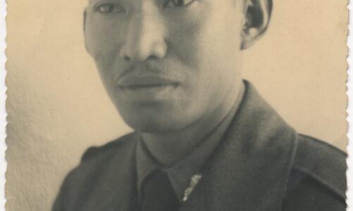 Carel Anton Banse, 1929-2004