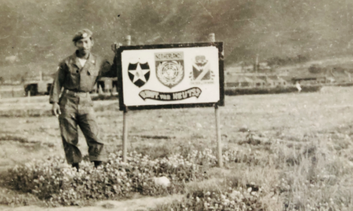 Het Nederlands Detachement Verenigde Naties en de Korea-oorlog